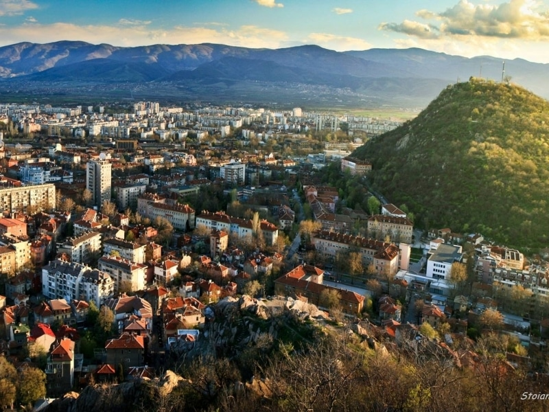 Plovdiv City - Places to visit in Plovdiv - must-visit places