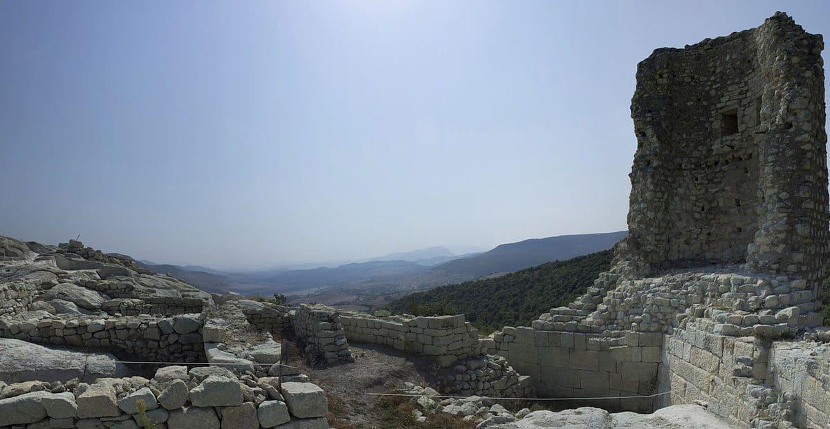 Perperikon - the City of Stone