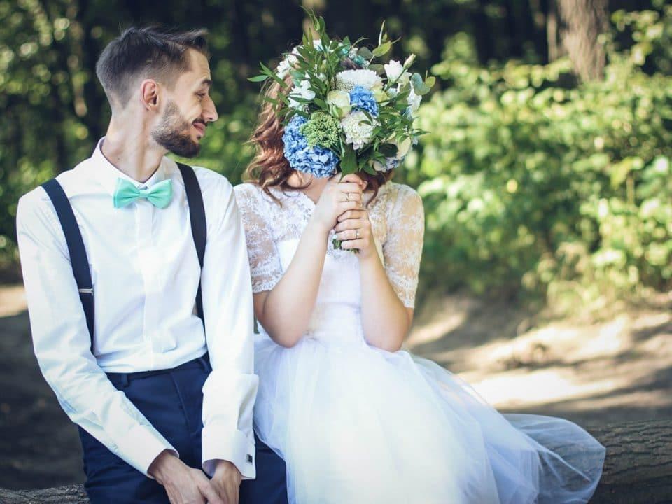 Wedding on a tour - Free Plovdiv Tour