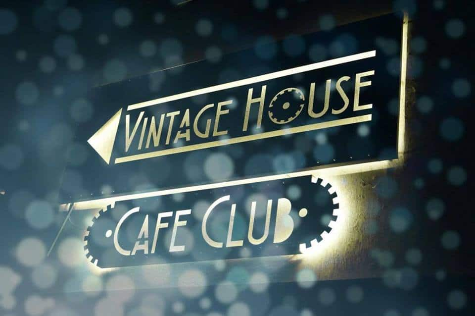 Vintage House Club - Clubs in Plovdiv