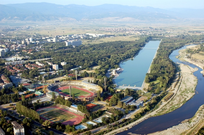 Plovdiv-City-Bulgaria-Rowing