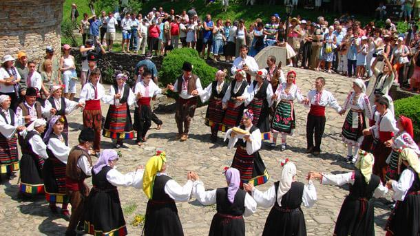 10 Quick Facts about Bulgaria you Might not Know