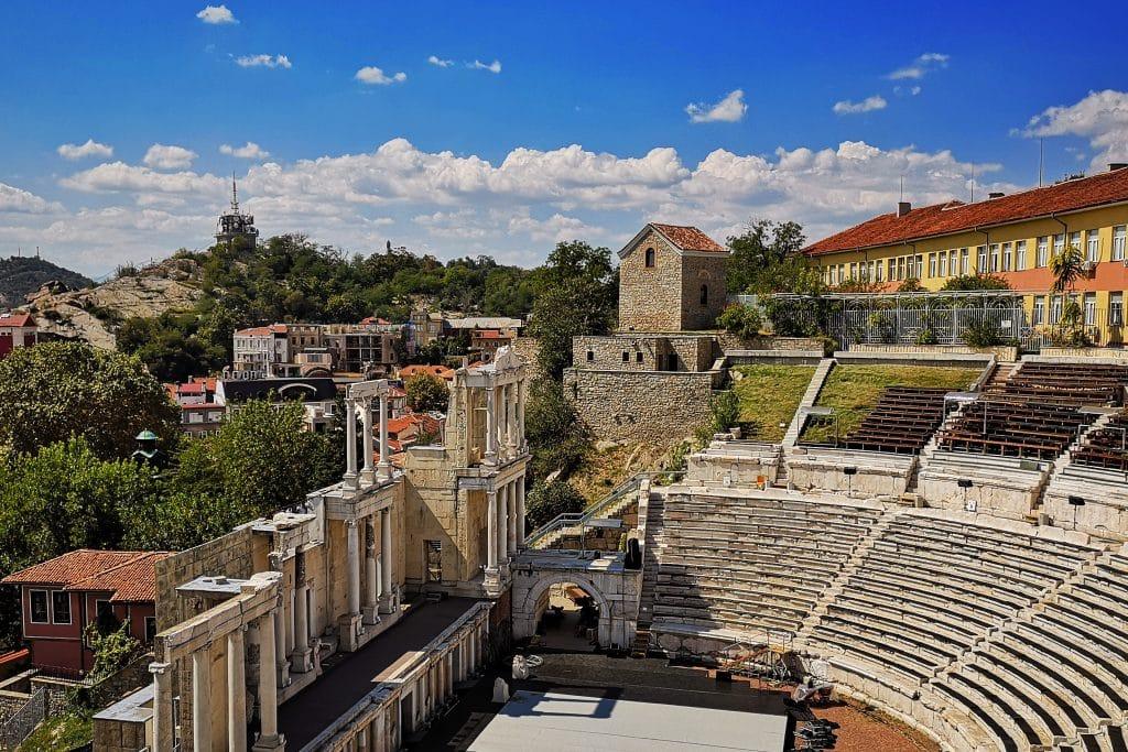European Cultural Capital