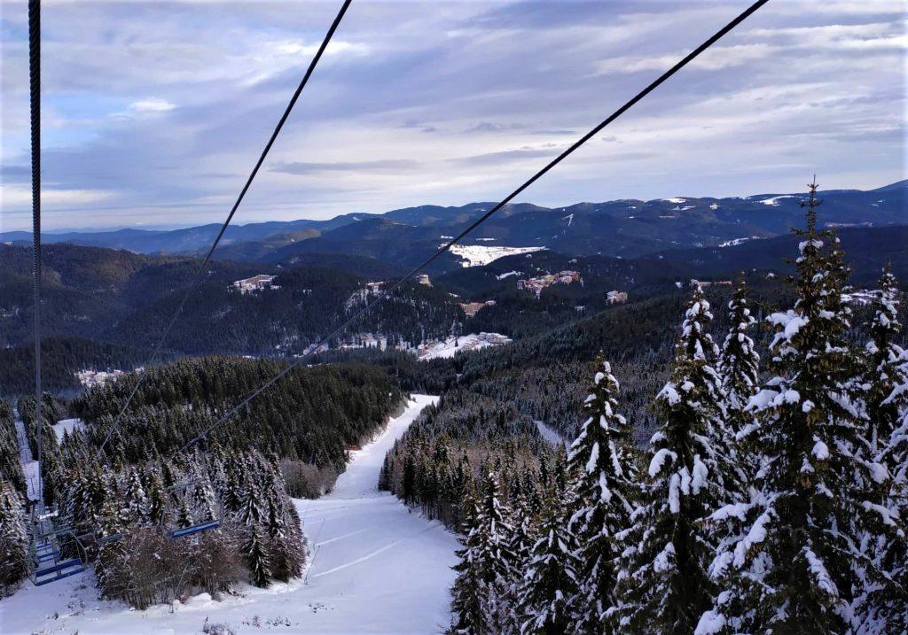Best winter activities