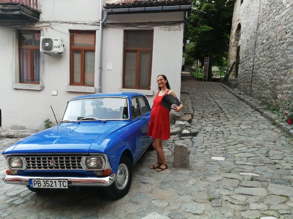 Plovdiv Slang
