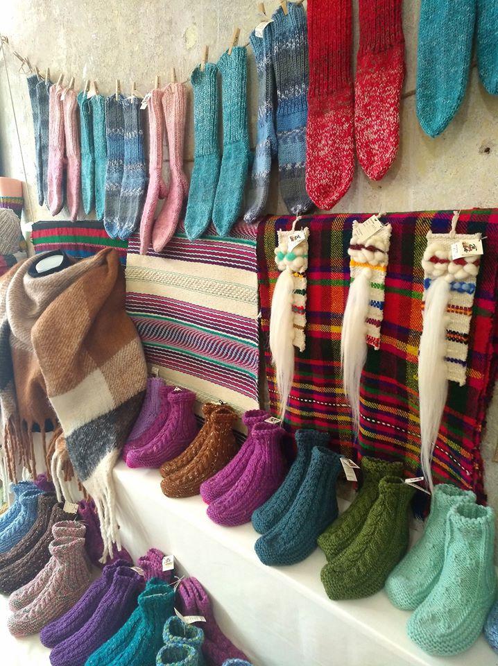 alternative Bulgarian souvenirs