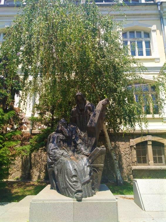Memorable events in Plovdiv