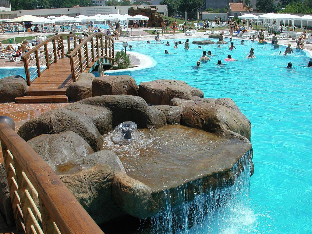 The best summer activities in Plovdiv