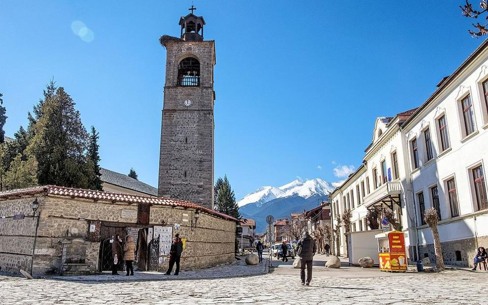 Free Walking Tours in Bulgaria