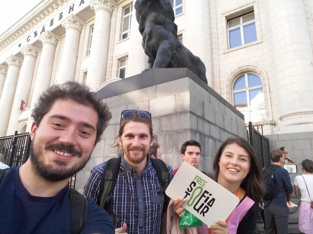 Тематични турове на Free Plovdiv Tour